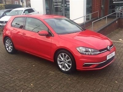 used VW Golf 1.5 Tsi Evo 150 Gt 3Dr