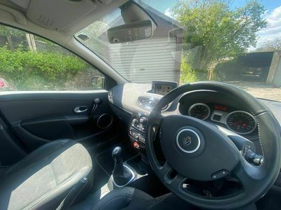 used Renault Clio 1.2 Dynamique TomTom 5dr