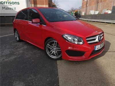 used Mercedes 220 Amg Line Executive 2.2 D 5dr Auto
