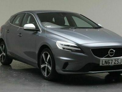 used Volvo V40 2L R-Design T2