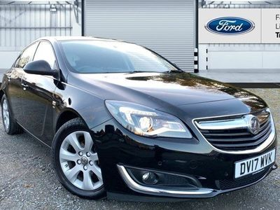 used Vauxhall Insignia 1.6 CDTi ecoFLEX SRi 5dr [Start Stop] **Full Service History, Front and Rear Parking Sensors, Privacy Glass**