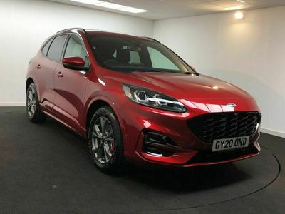 used Ford Kuga 2.5T ST-Line First Edition