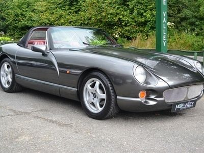 used TVR Chimaera 4.3 V8 Fully Restored!, 1993 ( )