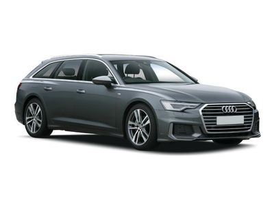 used Audi A6 Allroad 45 TDI MHEV QU 3.0 diesel estate