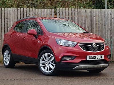 used Vauxhall Mokka X 1.4T Ecotec Active 5Dr