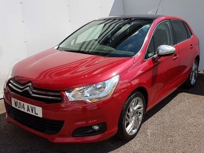 used Citroën C4 1.6 e-HDi Airdream Selection 5dr