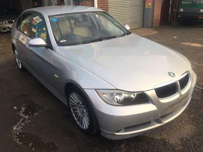 used BMW 318 3 Series i SE [143] 4dr