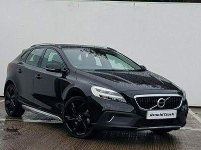 used Volvo V40 CC T3 [152] Pro 5dr Geartronic