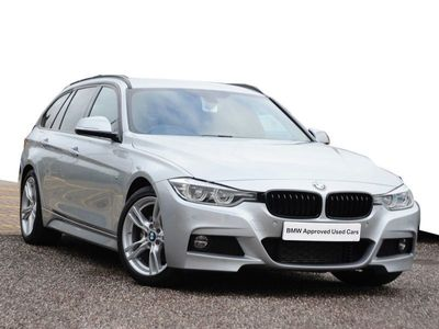 used BMW 320 3 SERIES 2019 Dorchester d M Sport Touring