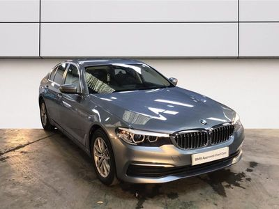 used BMW 520 5 Series d SE 4dr Auto