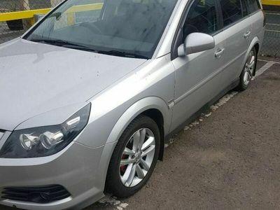 used Vauxhall Vectra 1.9 CDTi 16v SRi 5dr