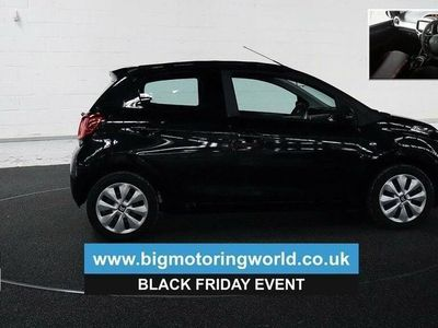 used Citroën C1 AIRSCAPE FEEL Hatchback 2016