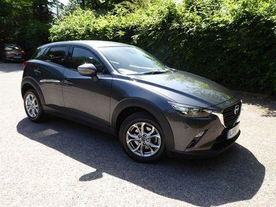 used Mazda CX-3 2.0 SE-L Nav + 5dr