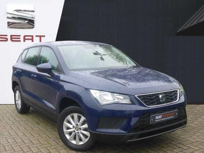 used Seat Ateca SUV 1.0 TSI (115ps) S Ecomotive 5-Door Hatchback 2017