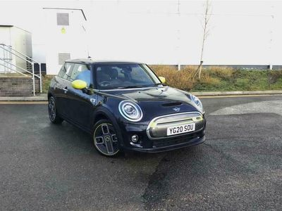 used Mini Cooper S ELECTRIC HATCHBACK 135kW3 33kWh 3dr Auto