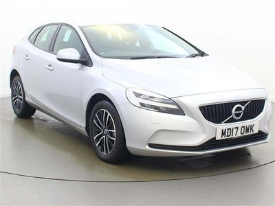 used Volvo V40 1.5 T2 Momentum Auto (s/s) 5dr