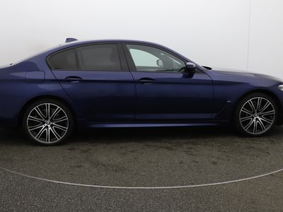 used BMW 530 5 Series E M SPORT for sale | Big Motoring World
