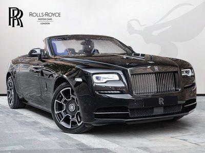 used Rolls Royce Silver Dawn Automatic