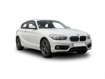 used BMW M140 1 Series3dr [Nav] Step Auto hatchback