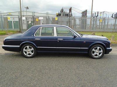 used Bentley Arnage 4dr Auto