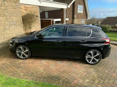 used Peugeot 308 2.0 BlueHDi GT EAT6 5dr