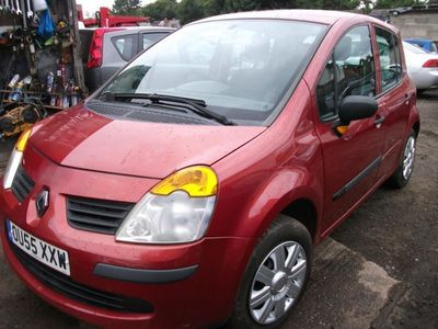 used Renault Modus 1.4 Expression 5dr