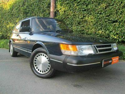 used Saab 900 2.0 16v S Hatchback 3d