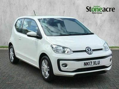 used VW up! UP 1.0 High3dr