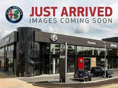 used Jeep Renegade 1.3 GSE T4 11kWh Limited Auto 4xe (s/s) 5dr