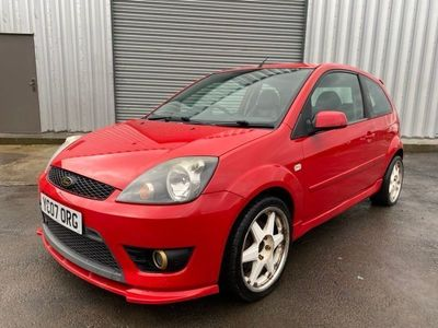 used Ford Fiesta 2.0 ST 3dr