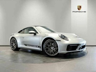 used Porsche 911 Carrera 2dr PDK [992] coupe