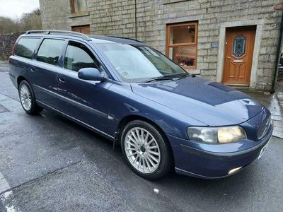 used Volvo V70 2.4 170 SE 5dr Auto