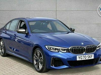 used BMW M340 3 Series i Auto xDrive 4-door