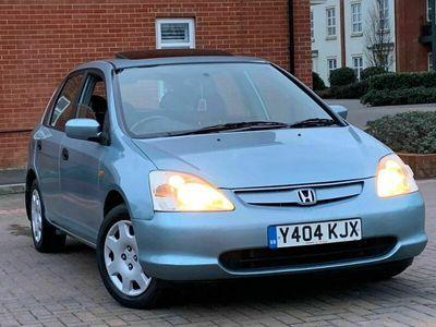 used Honda Civic 1.6 i-VTEC SE 5dr Auto