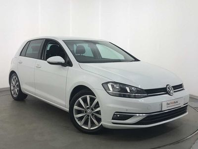 used VW Golf MK7 Facelift 1.5 TSI GT Edition EVO 150PS 5dr