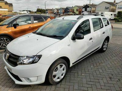 used Dacia Logan MCV 1.2 16v Ambiance 5dr
