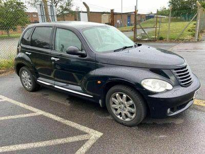 used Chrysler PT Cruiser 2.4 Limited 5dr