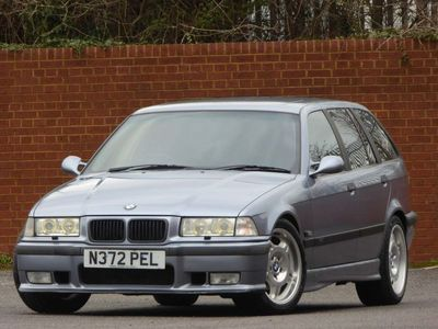 used BMW 328 3 Series 2.8 i Touring 5dr Auto