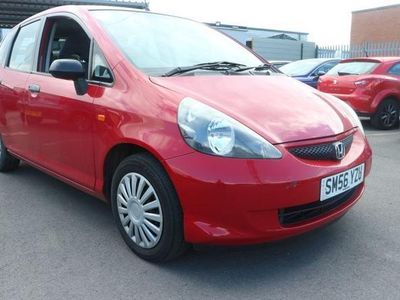used Honda Jazz 1.2 DSI S 5d 76 BHP MORE CLEARANCE STOCK ON OUR WEBSITE