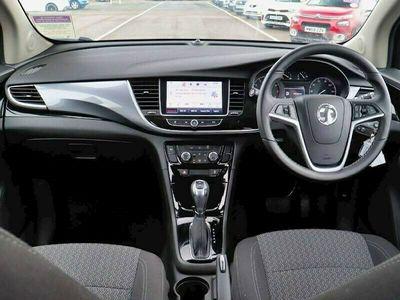 used Vauxhall Mokka 1.4T Design Nav 5dr Auto Hatchback 2019