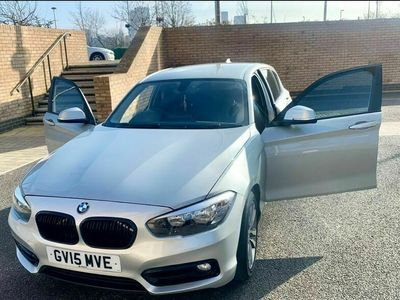 used BMW 118 1 Series 1.6 i Sport (s/s) 5dr
