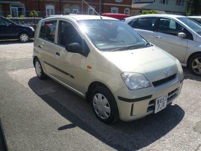 used Daihatsu Charade 1.0 EL 5dr