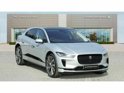 used Jaguar I-Pace 294kW EV400 HSE 90kWh 5dr Auto [11kW Charger] Electric Estate