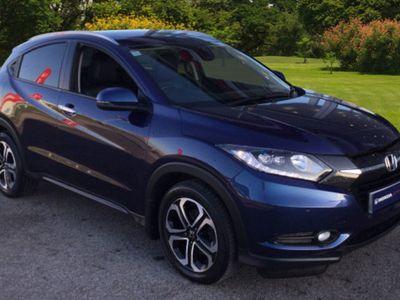 used Honda HR-V 1.5 I-Vtec Ex 5Dr