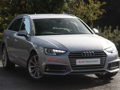 used Audi A4 35 TFSI Sport 5dr S Tronic