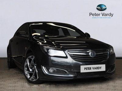 used Vauxhall Insignia 2.0 Cdti [170] Ecoflex Sri Vx-Line Nav 5Dr [S/S]