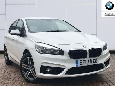 used BMW 216 2 Series d Sport 5dr [Nav] Step Auto