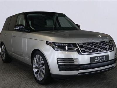 used Land Rover Range Rover DIESEL ESTATE Diesel 3.0 SDV6 Vogue 4dr Auto
