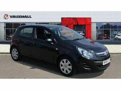 used Vauxhall Corsa 1.2 Design 5dr [AC]