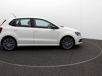 used VW Polo BLUEGT 1.4 5dr